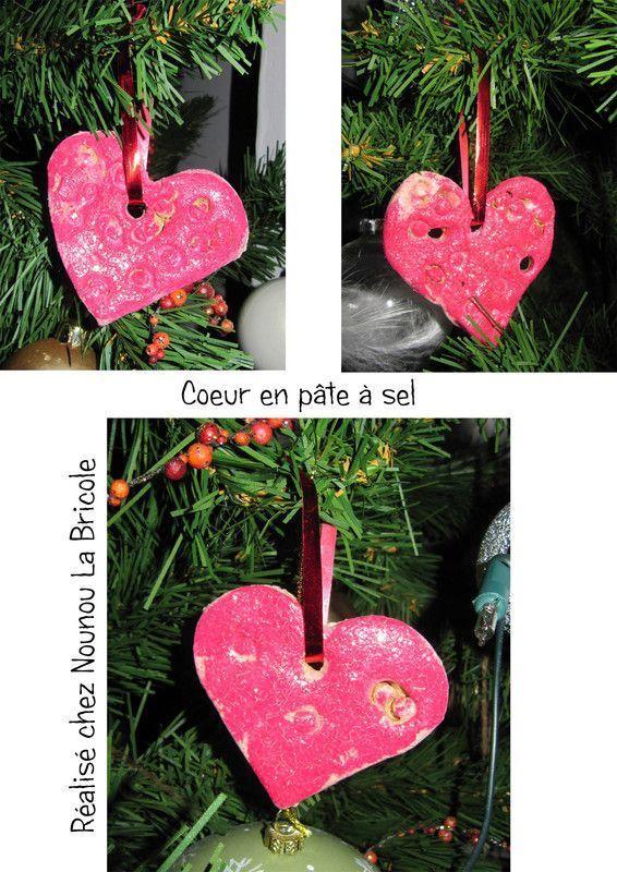 ... de Noël en pâte à sel. Ainsi, ils pourront décorer leur sapin