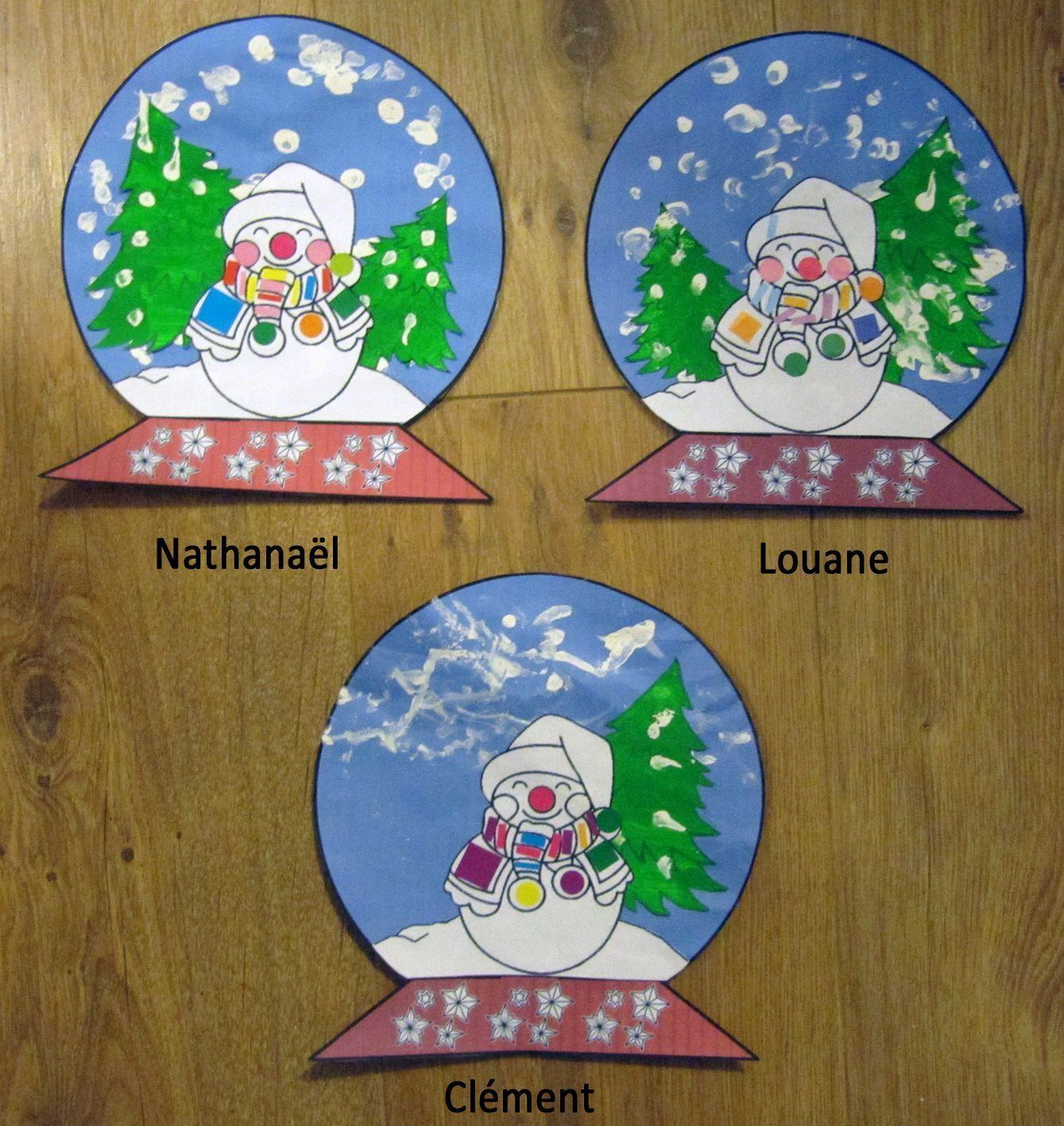 Activite manuelle botte de noel maison design - Activite hiver maternelle ...