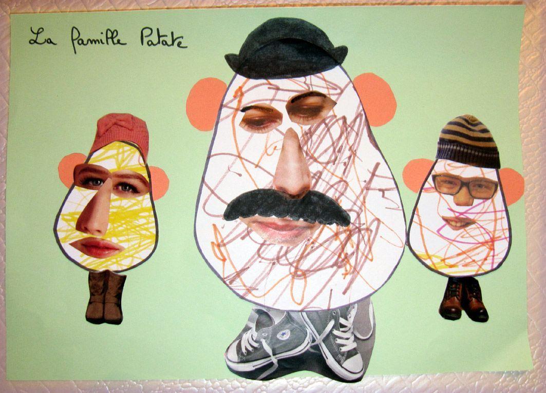 Dr les de monsieur patate - Monsieur patate toy story ...